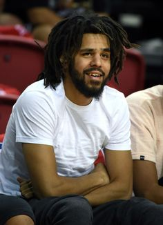 J. Cole Photos - Recording artist J. Cole attends a 2017 Summer League game between the Dallas Mavericks and the Chicago Bulls at the Thomas & Mack Center on July 8, 2017 in Las Vegas, Nevada. Dallas won 91-75. NOTE TO USER: User expressly acknowledges and agrees that, by downloading and or using this photograph, User is consenting to the terms and conditions of the Getty Images License Agreement. - 2017 Las Vegas Summer League