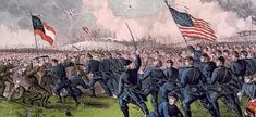 Civil War is here - Dr. Lee Outlaw's latest article from The Outlaw Observer and Opinion