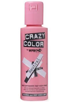 Crazy Color - Neutral Mixer