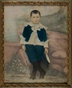 """Reviewed: """"Pictures In the Parlor"""" at the Smithsonian American Art Museum"""