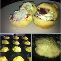 Fresh out the oven| warm scones with jam&cream :) also teamed with fresh Samoan Koko yummy