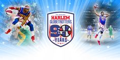Claim Your Special grkids Discount to see the Harlem Globetrotters!