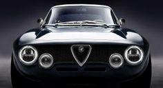 "Alfa Romeo Giulia GT electric : ancien coupé sportif ""à piles"" Alfa Romeo Gtv 2000, Alfa Romeo Cars, Alfa Romeo Junior, Alfa Romeo Logo, Maserati, Alpha Romeo, Ferrari 488 Gtb, T1 Samba, Alfa Giulia"