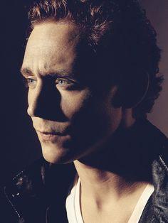 Tom Hiddleston by Kevin Lynch