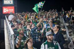 Match in pictures: Colorado Rapids versus Portland Timbers