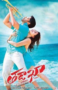 Tadakha Review   Tadakha Live Updates   Tadakha Tweet Review   Tadakha Latest Updates   Tadakha Telugu Movie Story, Cast and Crew, Music, Performances -