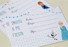 Link Descarga  http://www.pequeocio.com/8-invitaciones-cumpleanos-imprimir-gratis/  Invitaciones de cumpleaños