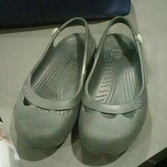 crocs Shoes - Black crocs