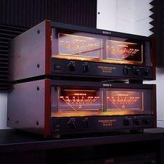 Sony TA-N77ES #sony #sonyta-n77es  #speakers #speakerstereo #speakersystem #hifidelity #oldschool #audiovintagecollection #audiovintage #audio #vintage #audioretro #retroaudio #music #sound #quality #amplifier #hifiaudio #hifiporn #audiovintageworld #audiogear #vintageaudio #vintagestereo #audiosystem #nicegear #best #japan #japanquality #madeinjapan source audiokarma.org