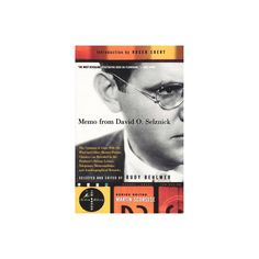 Memo from David O. Selznick - (Modern Library Movies) by David O Selznick (Paperback) David O Selznick, A Farewell To Arms, Modern Library, Gone With The Wind, Reading, Movie Posters, Movies, Products, Modern Bookcase