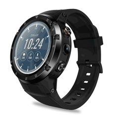 9f2e2cdae8177 Boutique Montre connectée / Smartwatch · Zeblaze THOR 4 Plus / 1,4 pouces  et comptatible avec Android 7.1 et plus