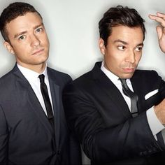 Justin Timberlake  Jimmy Fallon                                                                                                                                                      More
