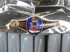 1934 Talbot