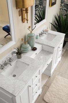 140 double sink bathroom vanity ideas