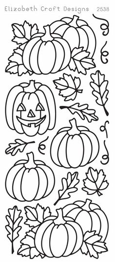 Elizabeth Craft Designs PeelOff Sticker 2538B by PNWCrafts on Etsy, $1.99