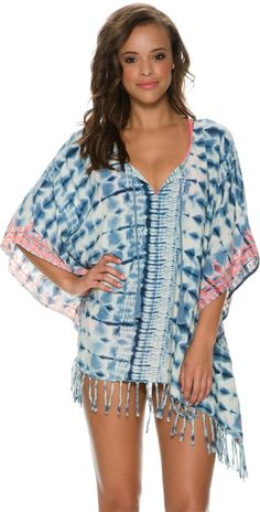 BILLABONG LIGHTEN UP TUNIC Image