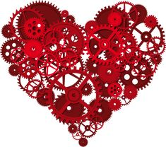 ༺♥༻heart༺♥༻