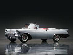 Awesome Cadillac 2017: 1957 Cadillac Eldorado Biarritz Convertible | The Don Davis Collection 2013 | RM... Check more at http://cars24.top/2017/cadillac-2017-1957-cadillac-eldorado-biarritz-convertible-the-don-davis-collection-2013-rm/