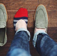 Taft socks