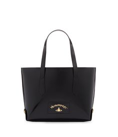 Black New Castle Bag 7295