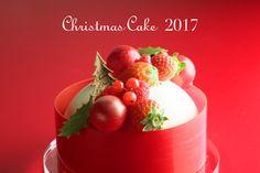 クリスマスケーキ2017|TanteMarie(タント・マリー)の新着情報