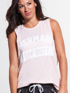 #carbon38 Mermaid Off Duty