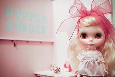 Puppen Kinder