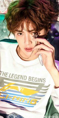 Handsome Korean Actors, Handsome Boys, Pretty Men, Pretty Boys, Meteor Garden Cast, Foto Rap Monster Bts, F4 Boys Over Flowers, Hua Ze Lei, Dubai Miracle Garden