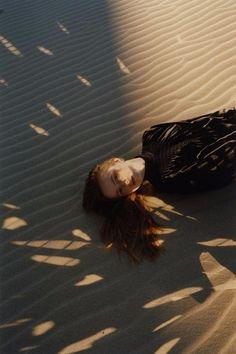 Moonage Daydream (British Vogue)