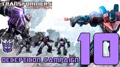 Party Platoon | Transformers: War For Cybertron (#10) The Final Guardian
