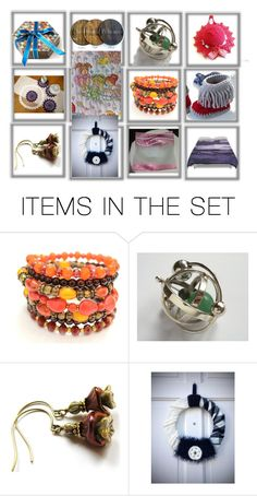 """""""Handmade gifts."""" by lwitsa62 ❤ liked on Polyvore featuring art"""