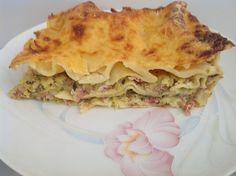 Malène aux fourneaux: Lasagnes courgettes chevre frais - 10PP/personnes
