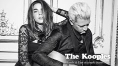 The Kooples Femmes : Collection Hiver 2013-2014