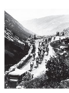peloton is fuel for the ride.