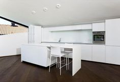 Villa H by Smartvoll Architekten ZT KG | HomeDSGN
