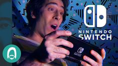 What a Nintendo Switch commercial would have looked like in the 90s