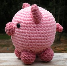 Craftgrrl - Where Crafters Unite! - Finished crochet projects