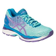 Asics Gel Nimbus 18 Women's Running Shoes http://www.skinnymefat.com