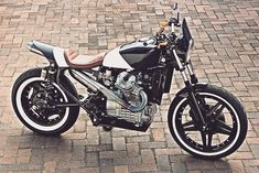 'Plastic Maggots' they called them. And all for an unassuming little fairing that some 'genius' decided didn't suit their tastes. Talk about throwing the baby out with the bath water. Thirty five years later and the Honda CX series' full potential is only just being realised. With a bullet-proof v-twin, shaft drive, liquid cooling and failsafe electrical system, this is a bike that oozes potential. Just ask the boys who used the bike to take the 500cc pushrod record at Bonneville. The...
