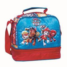Paw Patrol Lunch Bag  £8.99
