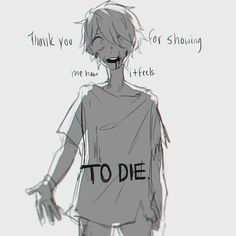 What, by killing yourself? Repost if you want help this child. Like if you think he's insane. ( I mean, look at that face...) comment for any more quotes that I'll try to edit into Pintrest. Ignore if you want this poor child to die horribly and never rest in piece.
