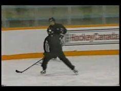 Ice Hockey - Positioning