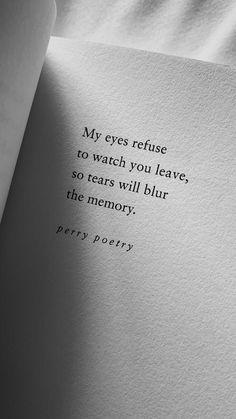 ριntєrєѕt II 𝔅. ριntєrєѕt II 𝔅. ♕ – # ριntєrєѕт # 𝐨 – inspirierende zitate – Motivacional Quotes, True Quotes, Words Quotes, Sayings, Quotes On Eyes, Tears Quotes, Heartbreak Quotes, Spirit Quotes, Book Qoutes