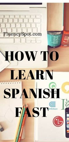 Learn Spanish now with the following tips. It is the most studied and spoken language in the world and it's the official language of 22 countries. So if you are debating internally on whether to learn it or not – my advice is to learn it. Implement the fo #learnspanishtips #learntospeakspanish #spanishlanguagetips