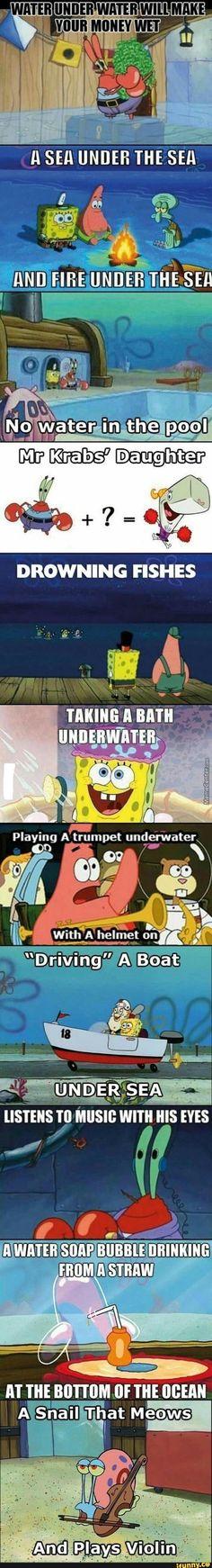 Suprisingly funny.