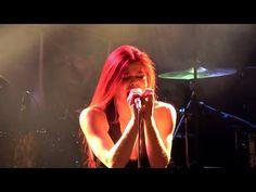 Blackbriar - Footage Willemeen Arnhem 17-11-2017