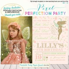 Hey, I found this really awesome Etsy listing at https://www.etsy.com/listing/261869434/fairy-invitation-fairy-birthday