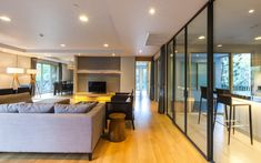 Gallery of The Pine Crest Residence / Vin Varavarn Architects - 19
