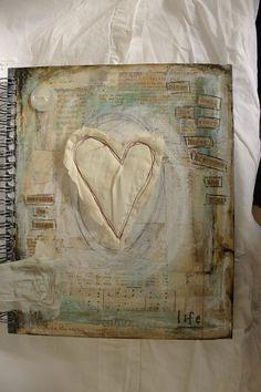 dream deep journal by nelliewortman on Etsy, $21.00