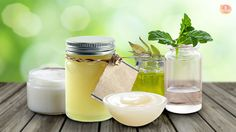 This All-Natural DIY Balm Will Treat Your Stiff Neck In Minutes. If you're looking for a natural remedy to relieve that knot in your neck, checkout our easy-to-make anti-inflammatory balm. Natural Home Remedies, Herbal Remedies, Stiff Neck Relief, Stiff Neck Remedies, Natural Pain Relief, Vegetable Nutrition, Image Healthy Food, Health Snacks, Nutrition Information